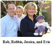 Rob Bell Family