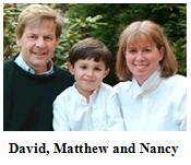David Tascano Family