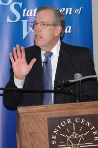 Dr. Richard DeMong