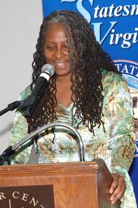 Dr. Pamela Ross