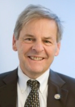 Delegate David Toscano